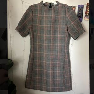 Size 6 h and m dress